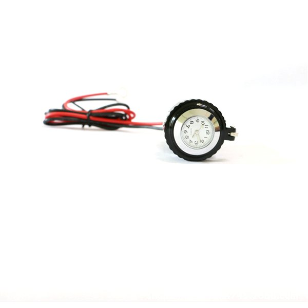 12 24v dual usb 2 1a charger auto electrical wiring diagramdual usb power charger handlebar clock for motorcycle