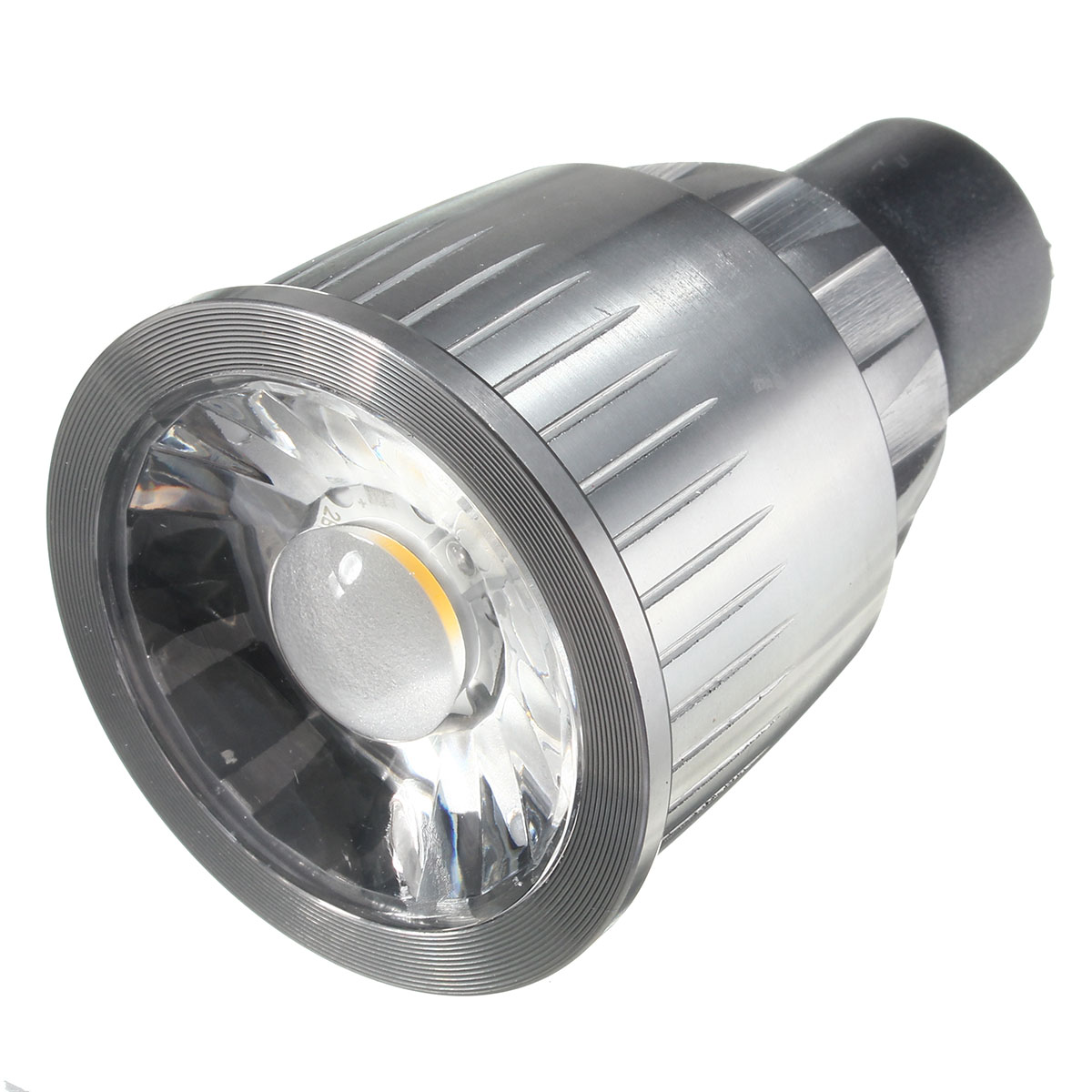 Led Spot Gu10 Led Ultra Bright Dimmable 7w 600lm Gu10 Cob Led Spot Light Bulb Ac 110 220v