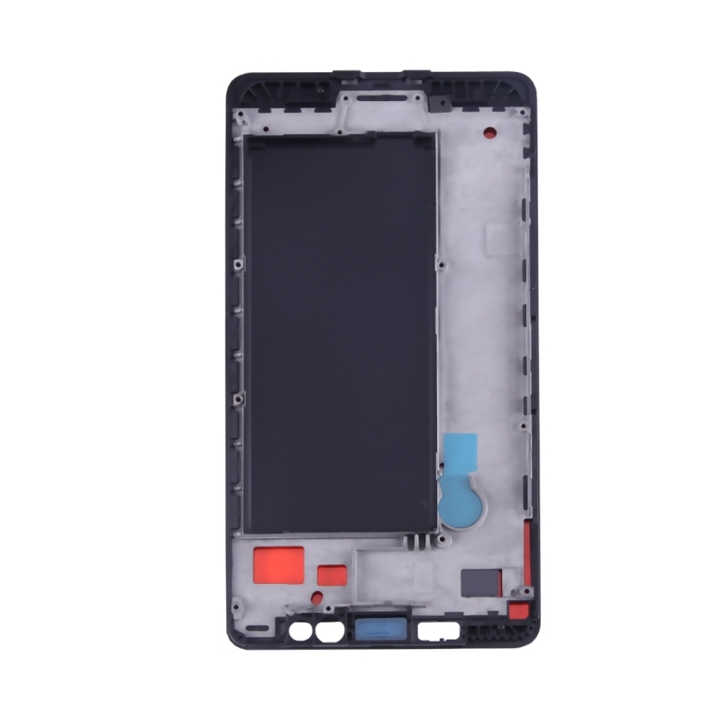 Replacement for Microsoft Lumia 950 Front Housing LCD Frame Bezel