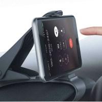 Universal NonSlip Dashboard Car Mount Holder Adjustable ...