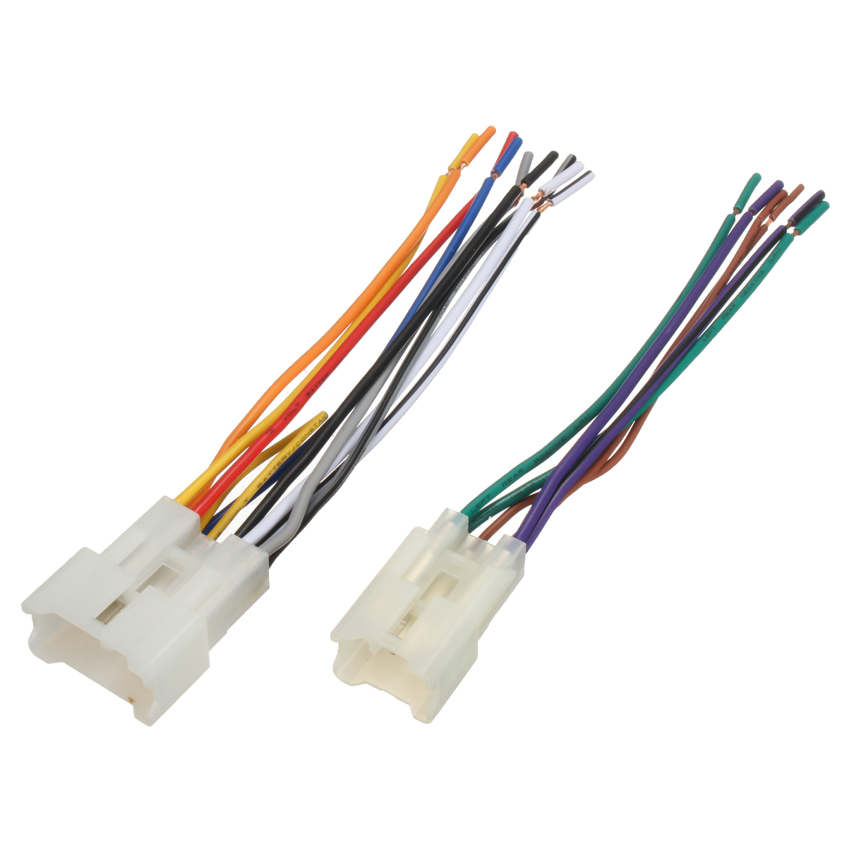 sc400 wiring harness