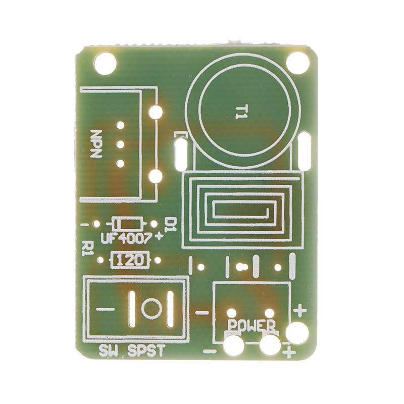 3Pcs Inverter Boost High Voltage Generator 15KV High Frequency