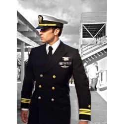 Small Crop Of Navy Dress Blues