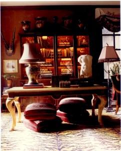 A Connoisseur's Collections