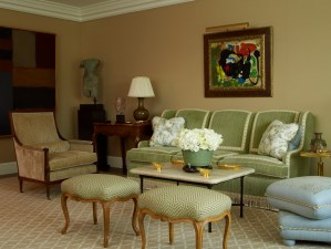 Living Room to Sofa