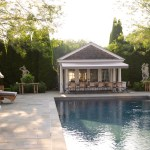 PoolHouse Exterior-053976
