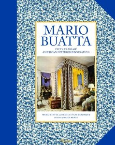 Very excited for our friend Mario Buatta's book pre-order it now on Amazon