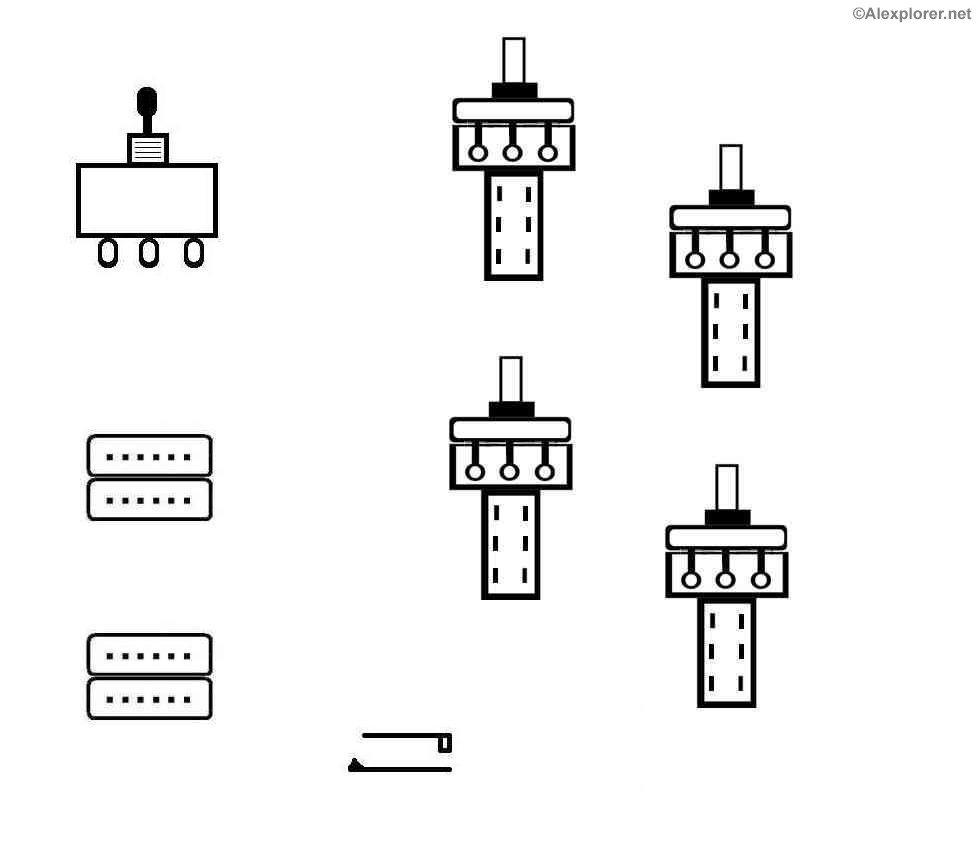 delphi alternator wiring diagram