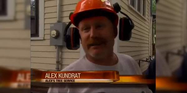 Alex Kundrat, Owner and Operator