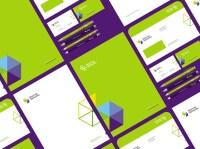 Logo design by Alex Tass   Startup Ventures - Logo design ...