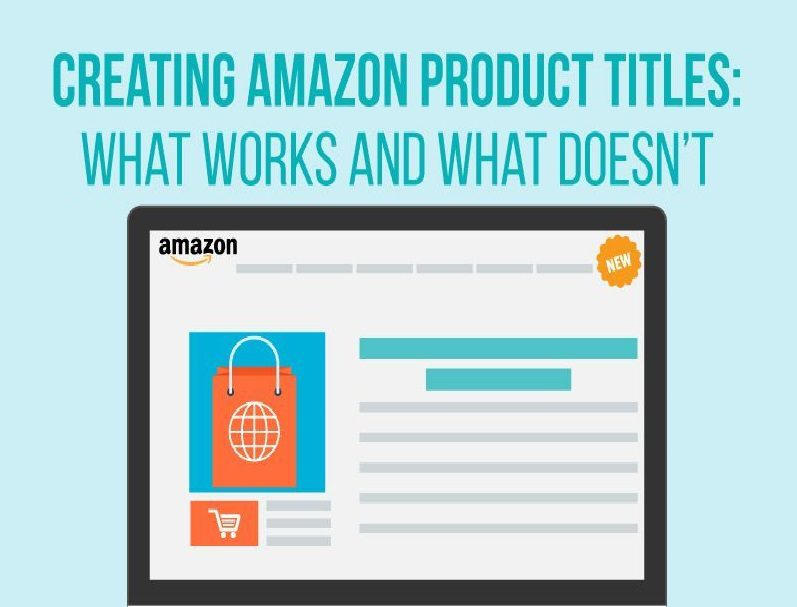 How To Write And Optimize Your Amazon Product Titles - Alex Wong - how to write a title
