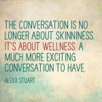 wellness quote