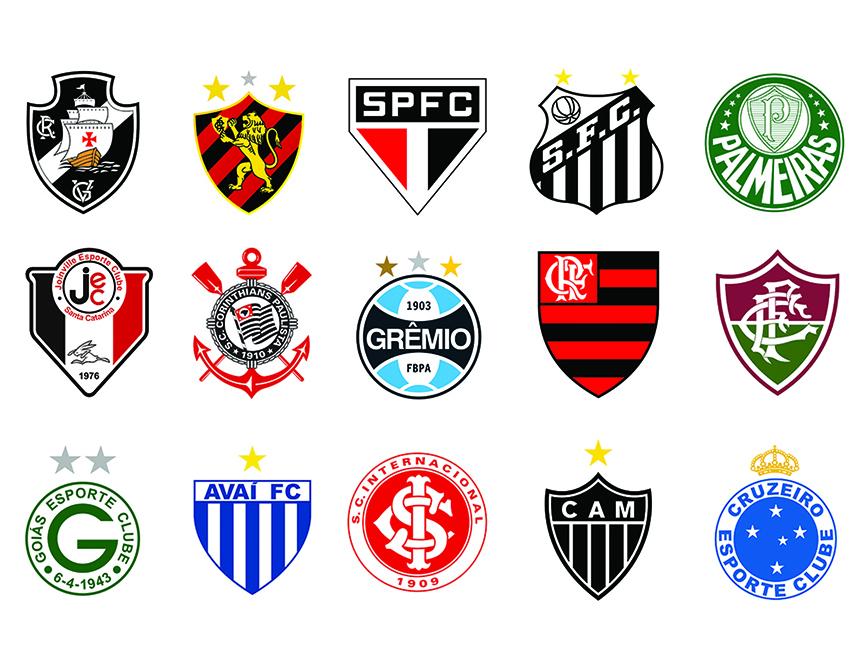 The Graphic Design of Brazilian Soccer - Alfalfa Studio