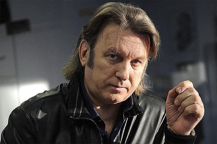 Юрий Лоза раскритиковал Мика Джаггера и Лед Зеппелин.
