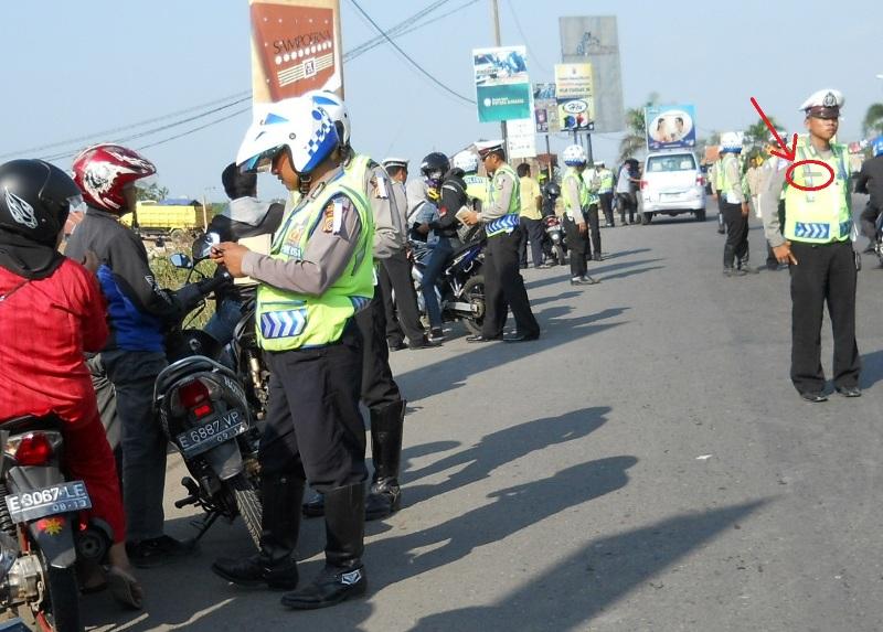 "Hati-Hati Sama ""Oknum"" Polisi Cirebon"