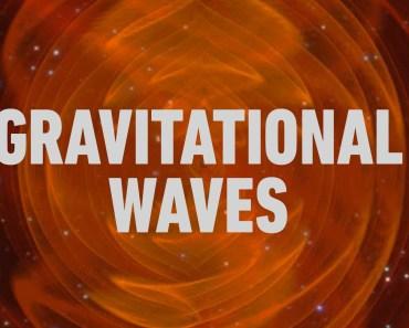 Apa itu Gravitational Waves dan Apa Manfaatnya untuk Umat Manusia?