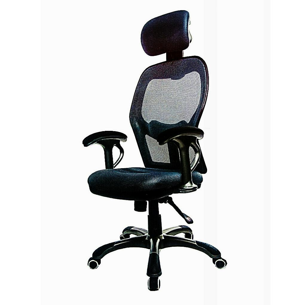 Ergonomic Swivel Office Chair Airated Executive Mesh Ergonomic Swivel Office Chair