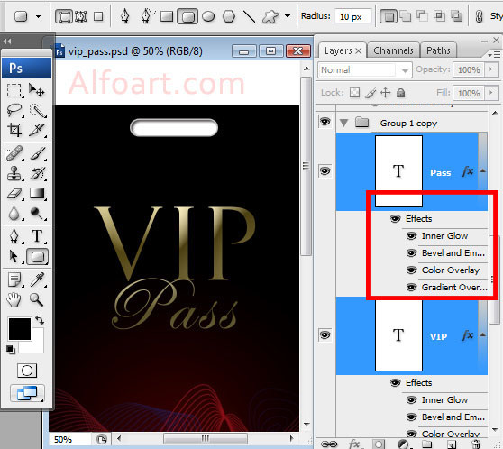 Vip Pass Template Microsoft Word - FREE DOWNLOAD