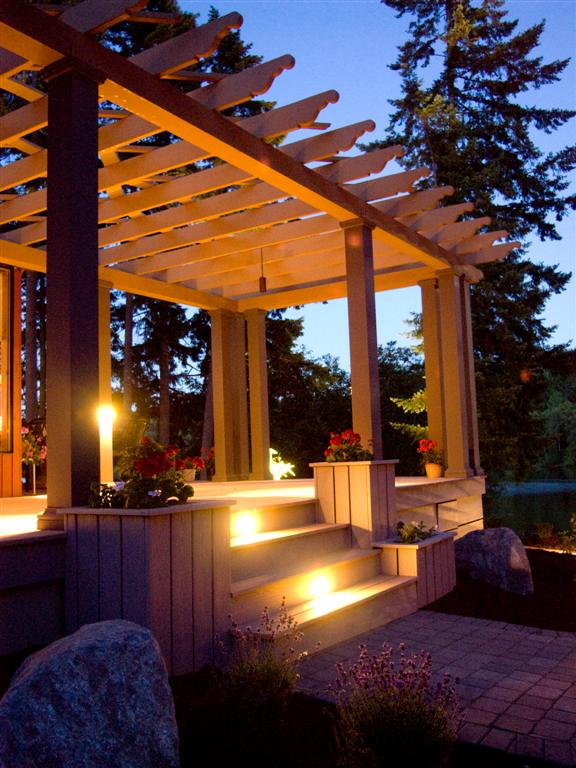 Alfresca Outdoor Living Patio Covers Designed For The