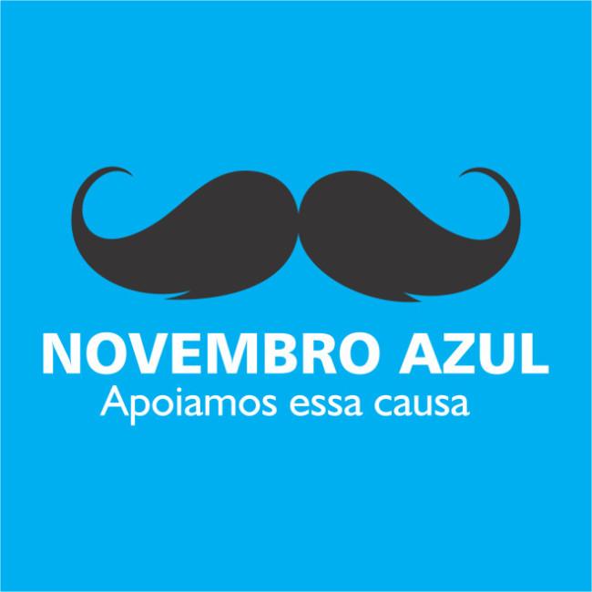 alg novembro azul