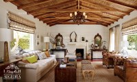 Spanish Style Interior Design. spanish house decor style ...