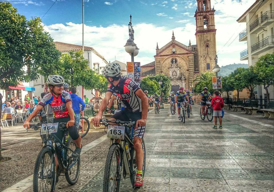 Turismo activo y deporte