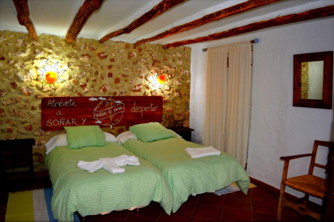 Carrihuela Verde Casa Rural