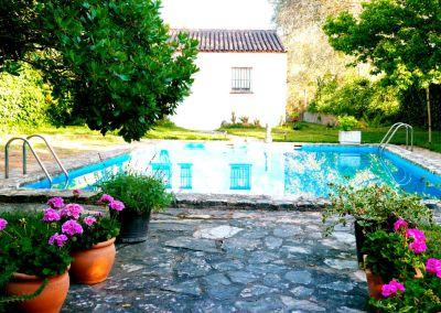 Casa Rural Los Palmeros