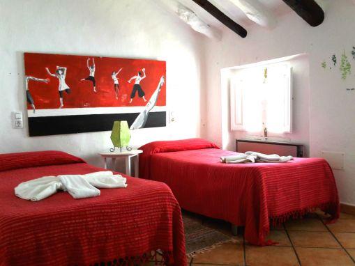 Casa Rural Pitillas