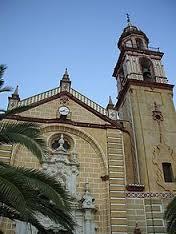 Iglesia Santa Ana, Turismo rural Grazalema