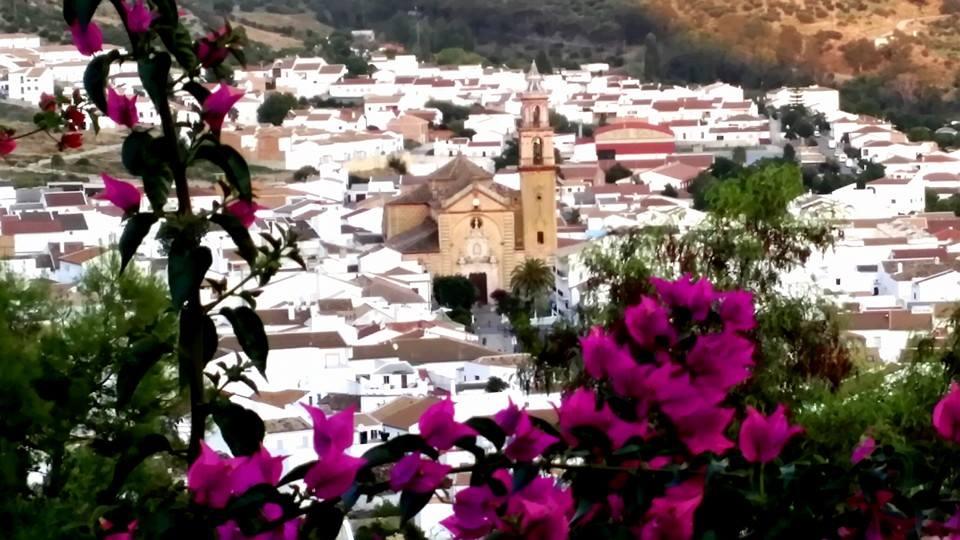 5 razones para visitar Algodonales y la Sierra de Grazalema