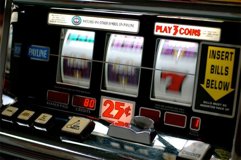 online slot machine dce online
