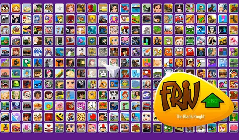 Juegos Friv: Cientos de juegos para jugar online gratis   Tutoriales y ...