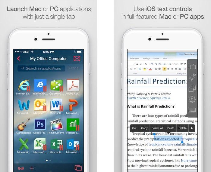 Apps imprescindibles para tu iPhone 6. ¡Toma nota