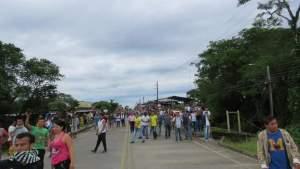 San Miguel Putumayo/foto. Carmen Ocoro