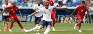 Pencetak Gol Terbanyak Piala Dunia 2018