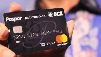 BCA: Tarif Gesek EDC Tidak Berlaku untuk Kartu Kredit ...