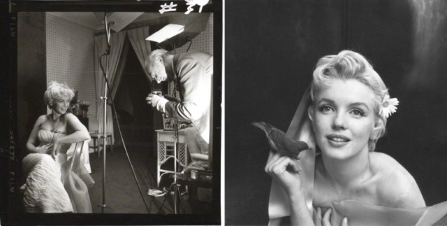 Marilyn Monroe: A British Love Affair