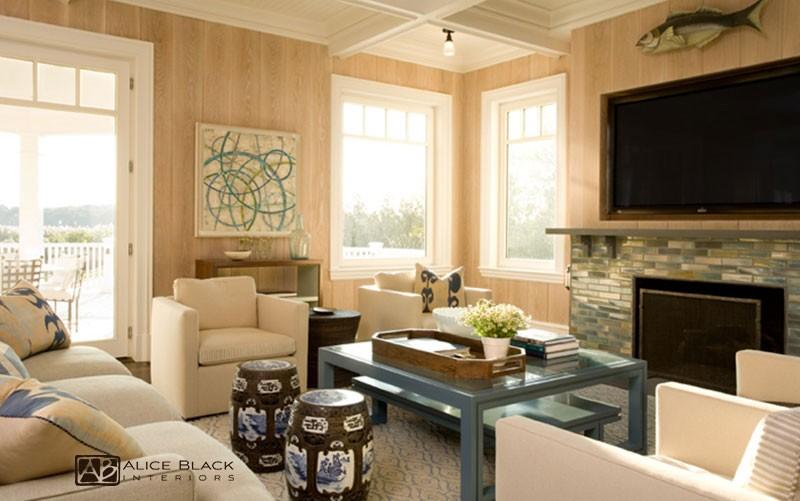 Hamptons Interior Design, Alice Black Interiors 7_