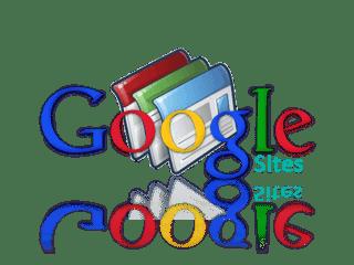 Google Sites Image