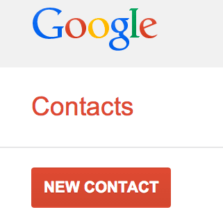 how to create groups in android contacts