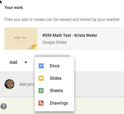 Google Classroom What Do Kids Do First Teacher Tech