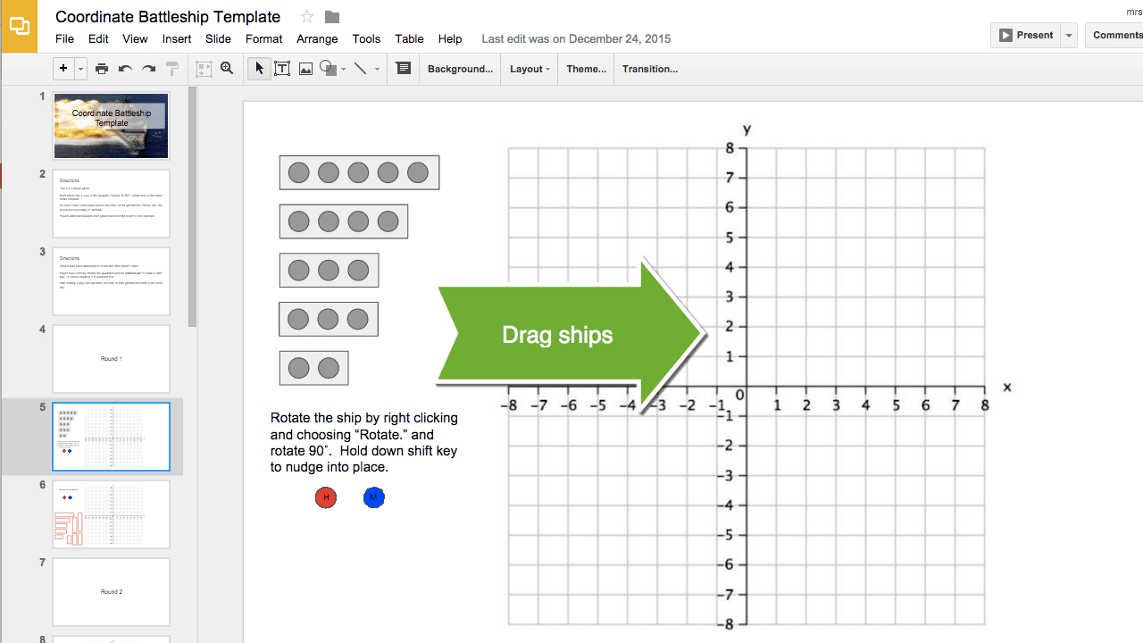 While one of the best features about Google Slides is collaboration ...