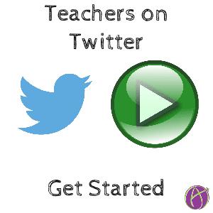 Teachers on Twitter