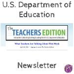 department of education newsletter