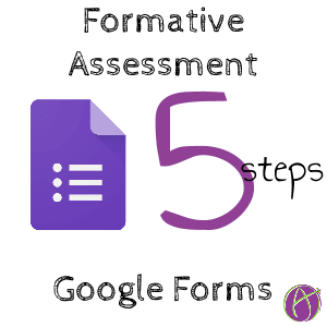 Google Forms Quiz