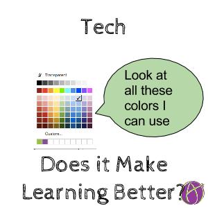 tech better