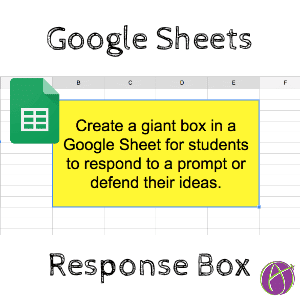 Google sheets merge cells