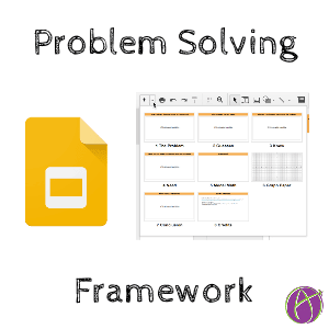 problem solving framework
