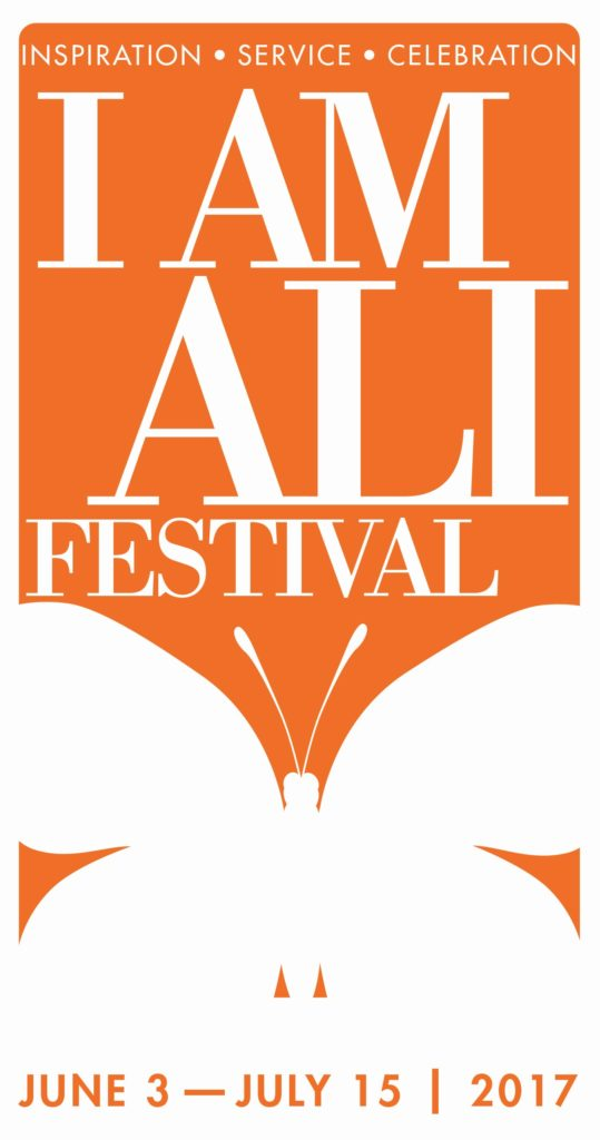 I AM ALI\u201d FESTIVAL - Muhammad Ali Center Be Great  Do Great Things